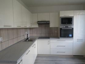 Prodej, byt 2+1, 60 m2, Moravská Ostrava, ul. Gen. Piky