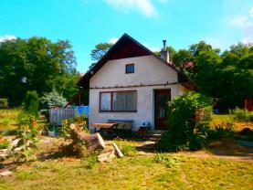 Prodej, chata, 17 m2, Štětí