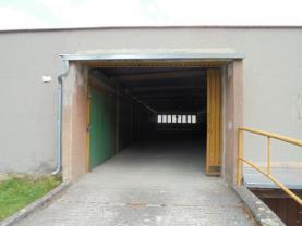 Prodej, garáž, 15 m2, Kaznějov