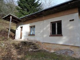Prodej, chata, Hronov - Zbečník