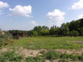 Prodej, stavební pozemek, 1650 m2, Vratimov