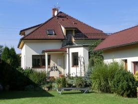 Prodej, rodinný dům 5+kk, 1584 m2, Staré Hradiště