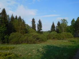 Prodej, pozemek, 2864 m2, Horní Maxov