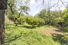 Zahrada (Prodej, zahrada, 994 m2, Praha 6 - Lysolaje), foto 3/11