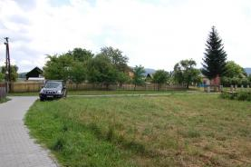 Prodej, stavební pozemek, 1230 m2, Petrov nad Desnou
