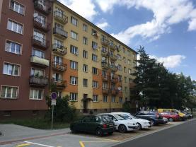 Prodej, byt 2+1, 56 m2, Ostrava - Poruba, ul. Nálepkova