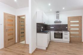 Prodej, byt 2+1, 53 m2, Přerov, po rekonstrukci