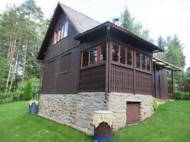 Prodej, chata 3+ kk, 275 m2, Valcha - Cetoraz