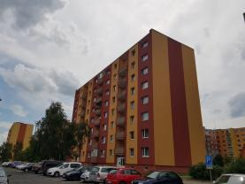 Prodej, byt 4+1, 88 m2, OV, Jirkov, ul. U Sauny