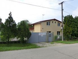 Prodej, rodinný dům, Radava, okr. Nové Zámky