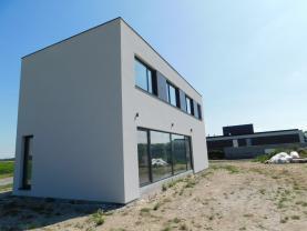 Prodej, rodinný dům 4+kk, 827 m2, Písková Lhota