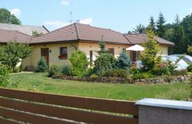 Prodej, bungalov 3+kk, Bravantice