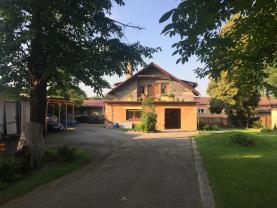 Prodej, komerční prostor, Orlová, ul. Březová