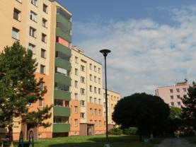 Prodej, byt 3+1, 73 m2, Orlová, ul. Okružní