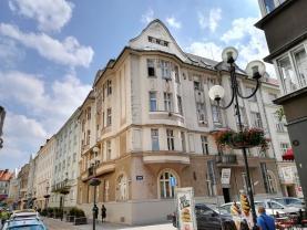 Prodej, byt 4+1, 154 m2, Ostrava, ul. Zahradní