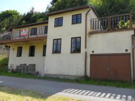 Prodej, rodinný dům 4+1, Brněnec