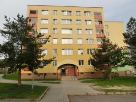 Pronájem, byt 3+1, 68 m2, Havířov-Šumbark, ul. Moravská