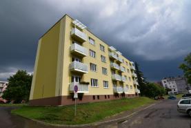 Prodej, byt 3+1, Kostelec nad Orlicí, ul. Ke Stadionu