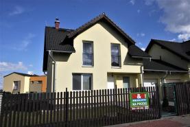 Prodej, rodinný dům, 148 m2, Bašť, Kostelecká