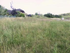 Prodej, pozemek 1119 m2, Horní Jelení
