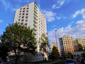 Prodej, byt 3+1, 77 m2, DV, Praha 10 - Zahradní město