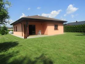 Prodej, rodinný dům 125 m2, Sviadnov