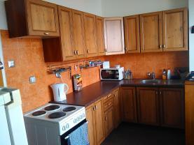 Prodej, byt 1+1, 49 m2, Zábřeh na Moravě