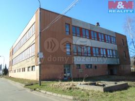 Prodej, výrobní objekt, Česká Lípa