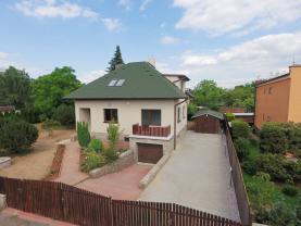 Pronájem, rodinný dům 9+kk, 1080 m2, Mukařov, Písecká