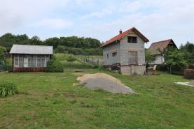 Prodej, pozemek, Třebíč, Podklášteří - Poušov