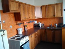 Prodej, byt 2+kk, 49 m2, Zábřeh na Moravě