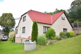Prodej, rodinný dům, Albrechtice nad Vltavou, Chřešťovice