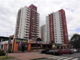 Prodej, byt 3+1, 69 m2, Ostrava, ul. 30. dubna