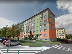 Prodej, byt 2+1, Most, ul. Františka Halase