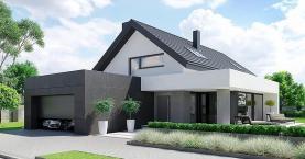 Prodej, rodinný dům, 158 m2, Vícemil