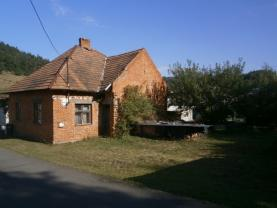 Prodej, rodinný dům, 590 m2, Trnava