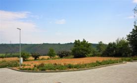 Prodej, stavební pozemek, 923 m2, Davle, Praha - západ