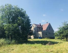 Prodej, rodinný dům, Chlumec nad Cidlinou