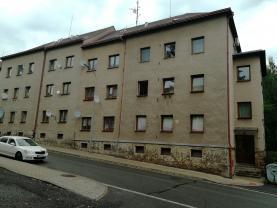 Prodej, byt 1+1, 29 m2, Náchod
