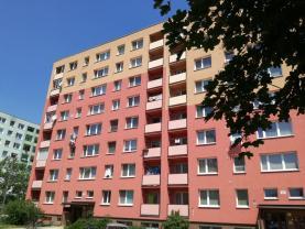 Prodej, byt 3+1, 80 m2, Hodonín, ul. Vřesová