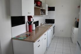Prodej, byt 2+kk, 55 m2, Ostrava - Zábřeh, ul. Starobělská
