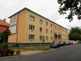Prodej, byt 2+1,OV, 65 m2, Lovosice