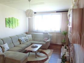 Prodej, byt 3+1, 76 m2, Ostrava - Hrabůvka, ul. Fr. Hajdy