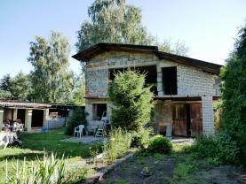 Prodej, pozemek, Borohrádek, ul. Jiřího z Poděbrad