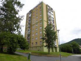 Prodej, byt 3+1, 64 m2, Nejdek, ul. J.A. Gagarina