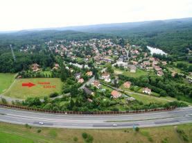 Prodej pozemek o celkové ploše 8083 m2, Voznice u Dobříše (Prodej, pozemek, 8083 m2, Voznice u Dobříše), foto 4/4