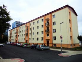 Prodej, byt 2+1, 52 m2, Rakovník, ul. Dukelských hrdinů
