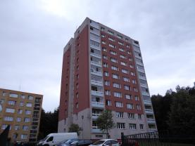 Prodej, byt 1+kk, 30 m2, Havířov, ul. Šípková