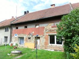 Prodej, rodinný dům, Pavlovice u Kojetína - Unčice