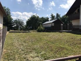 Prodej, stavební pozemek, Vizovice, ul. Dělnická